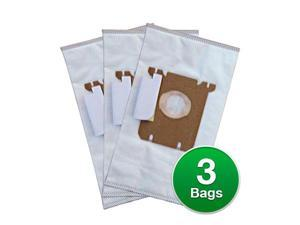 Replacement Vacuum Bags for Electrolux EL7020A Series Vacuums