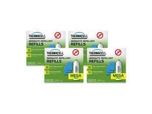 Thermacell Mega Pack Refill (4-Pack) Mega Pack Refill