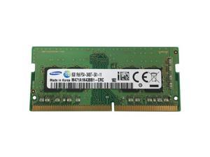 Samsung B2B 8GB DDR4-2400 Notebook Memory M471A1K43BB1-CRC 8GB DDR4 SODIMM CL17 Memory
