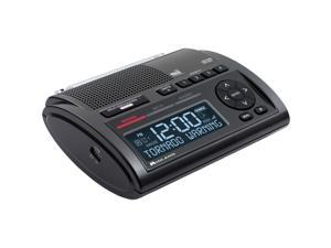 Midland WR400 Deluxe NOAA Emergency Weather Alert Radio
