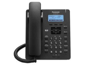 Panasonic KX-HDV130B (Single Pack) KX-HDV130 Executive SIP Phone