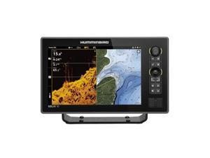 Humminbird SOLIX 10 CHIRP MEGA DI Fishfinder/GPS G2- 411090-1CHO SOLIX 10 CHIRP MEGA DI G2 CHO