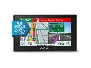 Garmin DriveAssist 51LMT-S North America 5 Inch Touch Screen GPS