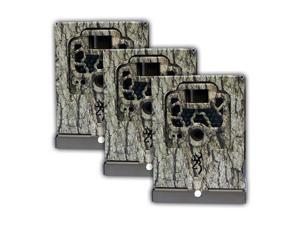 Browning Security Box f/ Trail Cameras (3 Pack)