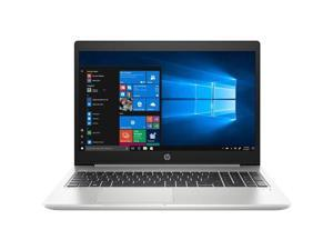 "HP ProBook 450 G6 15.6"" Touchscreen LCD Notebook - Intel Core i5 (8th Gen) i5-8265U Quad-core (4 Core) 1.60 GHz - 8 GB DDR4 SDRAM - 256 GB SSD - Windows 10 Pro 64-bit (English) - 1366 x 768 - Natur"