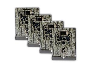 Browning Security Box f/ Trail Cameras (4 Pack)