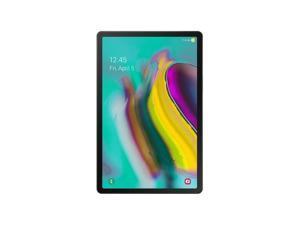 """Samsung Galaxy Tab S5e SM-T720 Tablet 10.5"""" 4GB Android 9.0 Pie Black"""