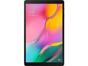 """Samsung Galaxy Tab A 10.1"""" 128GB - Black Galaxy Tab A 10.1 (2019), 128GB, (Wi-Fi) - Black"""
