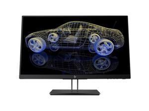 "HP Z23n G2 - LED monitor - 23"" (23"" viewable) - 1920 x 1080 Full HD (1080p) Monitor Display"