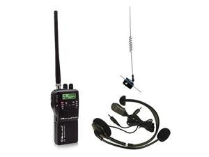 75822 Accessory Bundle CB Radio