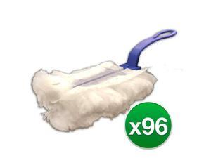 Swiffer Replacement Duster Refills for Dusters Unscented (6 Pack)