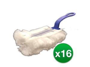 Swiffer Replacement Unscented Duster Refills for Dusters (Single Pack)