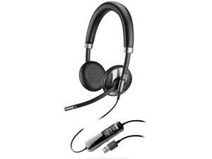 Plantronics Blackwire C725 Corded USB Headset