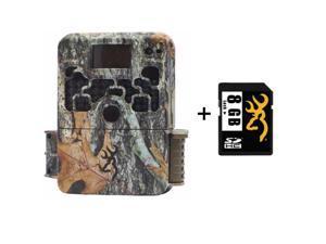 BTC 5HDX w/ 8GB Card Bundle Trail Camera