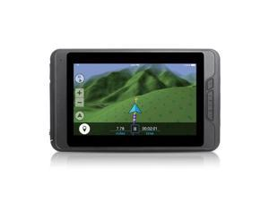 Magellan TRX7 CS 7 Inch HD Touchscreen Street GPS With RAM Dual Mount