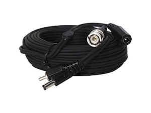 SPECO TECHNOLOGIES CBL50BB Combined Cable,50 Ft.