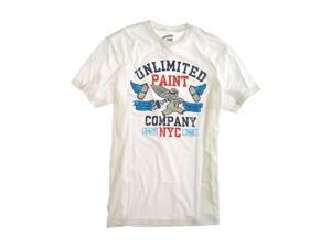 d5e8b6377 Ecko Unltd. Mens Painters Oath Graphic T-Shirt ...