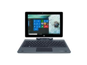 "iView 4G LTE Magnus III 10.1"" 2-IN-1 Touchscreen, Detachable Laptop"
