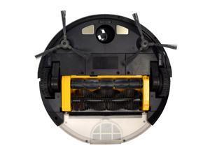 iView WiFi 2-in-1 Smart Vacuum with Floor Mopping