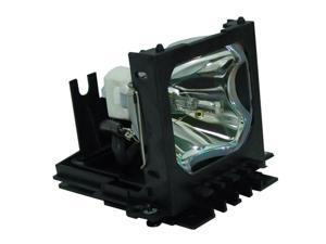 Original Ushio Projector Lamp Replacement with Housing for Liesegang ZU0288-04-4010