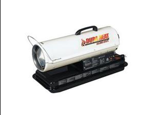 Forced Air Heater 50000Btu 1200Sq-Ft WORLD MARKETING OF AMERICA DFA50