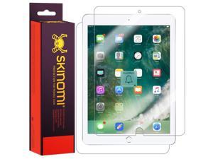 Skinomi TechSkin Full Body /& Screen Protector for iPad Pro 12.9