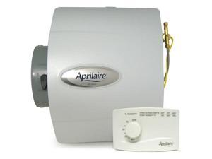 Whole Home Humidifier,Drain Bypass,0.5A APRILAIRE 600M