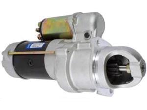 12V STARTER MOTOR FITS JOHN DEERE TRACTOR 2510 2520 2840 2640 323-672 TY6620
