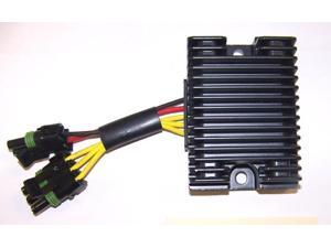 VOLTAGE REGULATOR FITS SEA-DOO 2002 LRV DI 2000-03 RX DI 2003-2004 XP DI 951CC 278001241 278001554