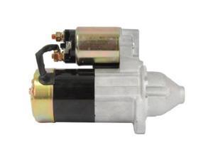 STARTER MOTOR FITS HYSTER MAZDA ENGINE FFSN-18-400 M0T92581 1699116 M000T92581 FFSN-18-400 FFSN18400 M0T92581 SMT0385
