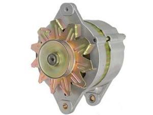 ALTERNATOR FITS YANMAR MARINE ENGINE 4JHE 4LH-HTE 4LHA-DTE  LR155-20, LR155-20B
