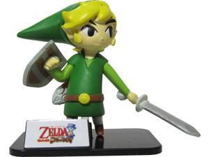 Legend of Zelda Series Figure Collection - Link (Phantom Hourglass) Takara Tomy