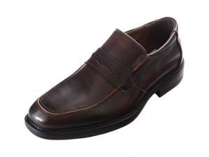 d755be27e3a Alpine Swiss Men s Dress Shoes Classic Penny Loafers Slip On - Genuine ...
