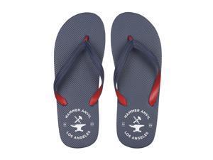 Hammer Anvil Mens Flip Flops Casual Thong Summer Sandals Comfortable Beach Shoes