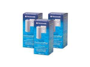 Frigidaire PureSourcePlus Water Filter WFCB-3, 3 Pack