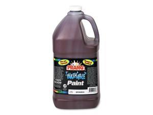 Washable Paint Brown 1 gal