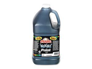 Washable Paint Black 1 gal
