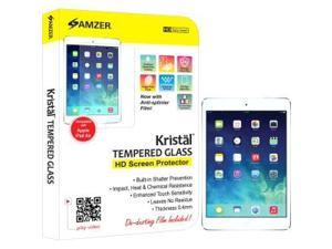 Amzer Kristal Tempered Glass HD Screen Protector Transparent