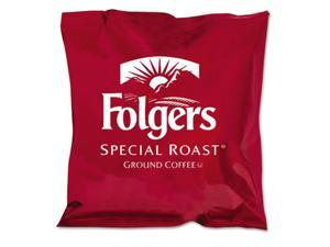 Folgers 6897 Special Roast Ground Coffee Packets