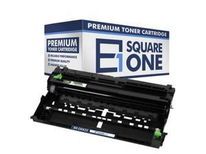 eSquareOne Compatible Drum Unit Replacement for Brother DR820 (Black, 1-Pack)