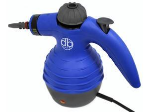Handheld Multi-Purpose Pressurized Steam Cleaner for Stain Removal, Curtains, Crevasses, Bed Bug Control, Car Seats, Removal and More