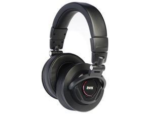 LyxPro HAS-30 Professional Studio Monitor Headphones, Detachable Cable, Foldable