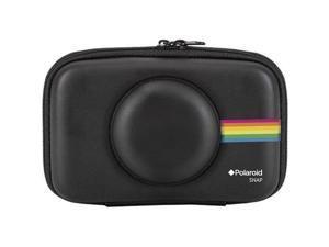 Polaroid Eva Case for Polaroid Snap Instant Print Digital Camera (Black)