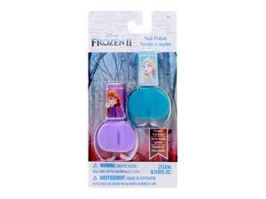 Disney Frozen 2 Girls Nail Polish Makeup Gift Set Stocking Stuffer Party Favor