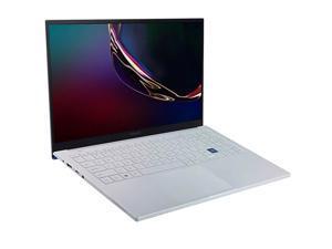 "SAMSUNG Laptop Galaxy Book Ion NP950XCJ-K01US Intel Core i7 10th Gen 10510U (1.80 GHz) 8 GB Memory 512 GB SSD Intel UHD Graphics 15.6"" QLED Windows 10 Home 64-bit"