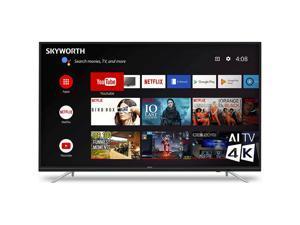 Skyworth 50Q20200 50 inch U2A Series 4K Smart UHD TV