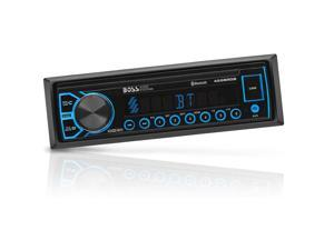 Boss Audio 455BRGB  Multimedia Car Stereo