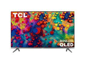TCL 55R635 55 inch 6-SERIES 4K QLED DOLBY VISION HDR SMART ROKU TV