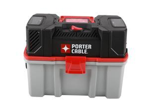 Porter-Cable PCX18904P4 Wet/Dry Vacuum 4 Gallon 4HP