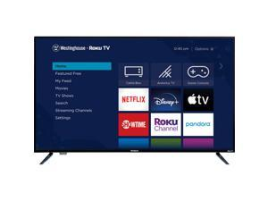 Westinghouse WR24HX2200 24 inch HD Smart Roku TV